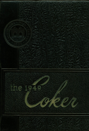 1949 Edition, Connellsville High School - Coker Yearbook (Connellsville, PA)