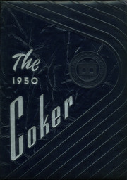 1950 Edition, Connellsville High School - Coker Yearbook (Connellsville, PA)