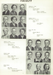 Page 13, 1955 Edition, Connellsville High School - Coker Yearbook (Connellsville, PA) online yearbook collection
