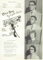 Page 17, 1955 Edition, Connellsville High School - Coker Yearbook (Connellsville, PA) online yearbook collection