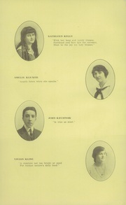 Page 16, 1917 Edition, Allegheny High School - Wah Hoo Yearbook (Pittsburgh, PA) online yearbook collection