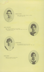 Page 9, 1917 Edition, Allegheny High School - Wah Hoo Yearbook (Pittsburgh, PA) online yearbook collection