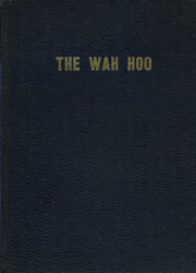 Allegheny High School - Wah Hoo Yearbook (Pittsburgh, PA) online yearbook collection, 1926 Edition, Page 1