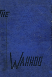 Allegheny High School - Wah Hoo Yearbook (Pittsburgh, PA) online yearbook collection, 1947 Edition, Page 1