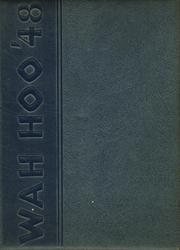 Allegheny High School - Wah Hoo Yearbook (Pittsburgh, PA) online yearbook collection, 1948 Edition, Page 1