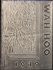 Allegheny High School - Wah Hoo Yearbook (Pittsburgh, PA) online yearbook collection, 1949 Edition, Page 1