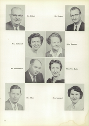 Page 16, 1957 Edition, Allegheny High School - Wah Hoo Yearbook (Pittsburgh, PA) online yearbook collection