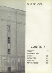 Page 9, 1957 Edition, Allegheny High School - Wah Hoo Yearbook (Pittsburgh, PA) online yearbook collection