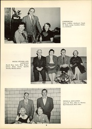 Page 13, 1959 Edition, Allegheny High School - Wah Hoo Yearbook (Pittsburgh, PA) online yearbook collection