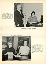 Page 15, 1959 Edition, Allegheny High School - Wah Hoo Yearbook (Pittsburgh, PA) online yearbook collection