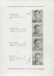 Page 15, 1929 Edition, State College High School - Little Lion Yearbook (State College, PA) online yearbook collection
