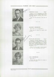 Page 16, 1929 Edition, State College High School - Little Lion Yearbook (State College, PA) online yearbook collection