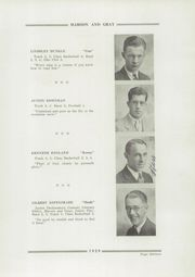 Page 17, 1929 Edition, State College High School - Little Lion Yearbook (State College, PA) online yearbook collection