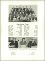 Page 10, 1941 Edition, State College High School - Little Lion Yearbook (State College, PA) online yearbook collection