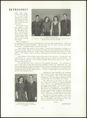 Page 13, 1941 Edition, State College High School - Little Lion Yearbook (State College, PA) online yearbook collection