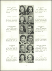 Page 16, 1941 Edition, State College High School - Little Lion Yearbook (State College, PA) online yearbook collection