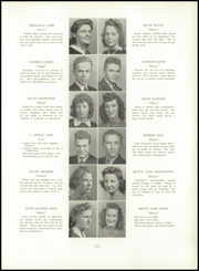 Page 17, 1941 Edition, State College High School - Little Lion Yearbook (State College, PA) online yearbook collection