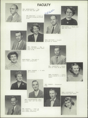 Page 14, 1954 Edition, State College High School - Little Lion Yearbook (State College, PA) online yearbook collection