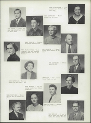 Page 15, 1954 Edition, State College High School - Little Lion Yearbook (State College, PA) online yearbook collection