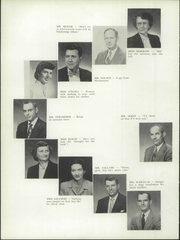 Page 16, 1954 Edition, State College High School - Little Lion Yearbook (State College, PA) online yearbook collection
