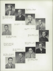 Page 17, 1954 Edition, State College High School - Little Lion Yearbook (State College, PA) online yearbook collection