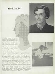 Page 9, 1954 Edition, State College High School - Little Lion Yearbook (State College, PA) online yearbook collection