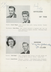 Page 14, 1944 Edition, Shaler High School - Shaleresque Yearbook (Pittsburgh, PA) online yearbook collection