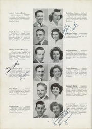 Page 16, 1944 Edition, Shaler High School - Shaleresque Yearbook (Pittsburgh, PA) online yearbook collection