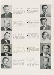 Page 15, 1948 Edition, Shaler High School - Shaleresque Yearbook (Pittsburgh, PA) online yearbook collection