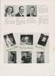 Page 17, 1948 Edition, Shaler High School - Shaleresque Yearbook (Pittsburgh, PA) online yearbook collection