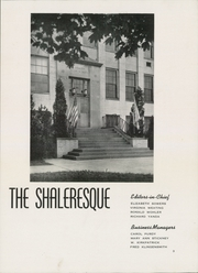 Page 7, 1948 Edition, Shaler High School - Shaleresque Yearbook (Pittsburgh, PA) online yearbook collection