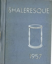 Page 1, 1957 Edition, Shaler High School - Shaleresque Yearbook (Pittsburgh, PA) online yearbook collection