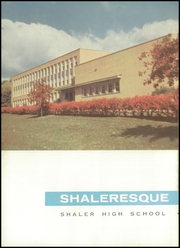 Page 6, 1959 Edition, Shaler High School - Shaleresque Yearbook (Pittsburgh, PA) online yearbook collection