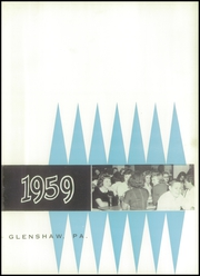 Page 7, 1959 Edition, Shaler High School - Shaleresque Yearbook (Pittsburgh, PA) online yearbook collection
