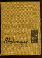 Page 1, 1967 Edition, Shaler High School - Shaleresque Yearbook (Pittsburgh, PA) online yearbook collection