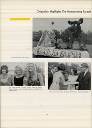 Page 10, 1967 Edition, Shaler High School - Shaleresque Yearbook (Pittsburgh, PA) online yearbook collection