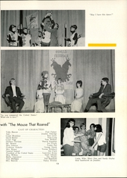 Page 17, 1967 Edition, Shaler High School - Shaleresque Yearbook (Pittsburgh, PA) online yearbook collection