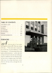 Page 7, 1967 Edition, Shaler High School - Shaleresque Yearbook (Pittsburgh, PA) online yearbook collection