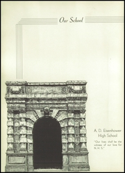 Page 10, 1935 Edition, Norristown Area High School - Spice Yearbook (Norristown, PA) online yearbook collection