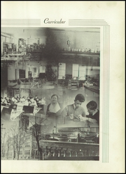 Page 13, 1935 Edition, Norristown Area High School - Spice Yearbook (Norristown, PA) online yearbook collection