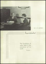 Page 14, 1935 Edition, Norristown Area High School - Spice Yearbook (Norristown, PA) online yearbook collection