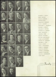 Page 16, 1935 Edition, Norristown Area High School - Spice Yearbook (Norristown, PA) online yearbook collection
