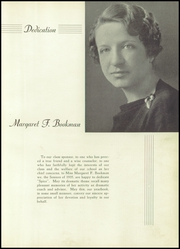 Page 9, 1935 Edition, Norristown Area High School - Spice Yearbook (Norristown, PA) online yearbook collection