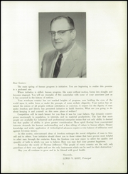 Page 13, 1957 Edition, Norristown Area High School - Spice Yearbook (Norristown, PA) online yearbook collection