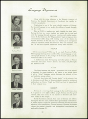 Page 17, 1957 Edition, Norristown Area High School - Spice Yearbook (Norristown, PA) online yearbook collection