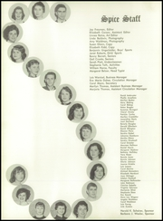 Page 10, 1960 Edition, Norristown Area High School - Spice Yearbook (Norristown, PA) online yearbook collection