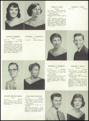 Page 17, 1960 Edition, Norristown Area High School - Spice Yearbook (Norristown, PA) online yearbook collection