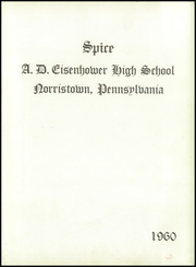 Page 7, 1960 Edition, Norristown Area High School - Spice Yearbook (Norristown, PA) online yearbook collection