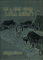 1949 Edition, William Penn High School - Tatler Yearbook (York, PA)
