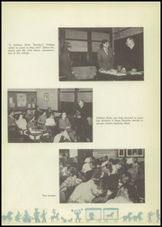 Page 11, 1950 Edition, William Penn High School - Tatler Yearbook (York, PA) online yearbook collection